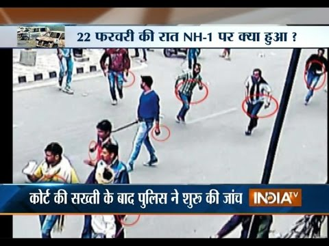 Bad To Worse: India TV is exploring gang rape of women during caste agitation near Murthal.