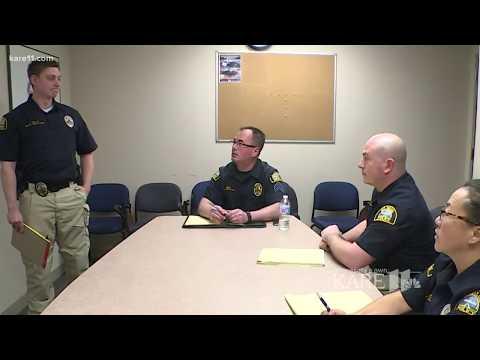 St. Paul Police launch mental health unit