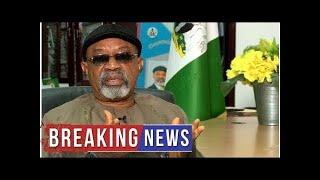 Breaking News - BREAKING: Nigerian govt announces proposed new minimum wage
