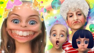Download Mp3 Silly Grandma Snapchat | The Wigglepop Show!