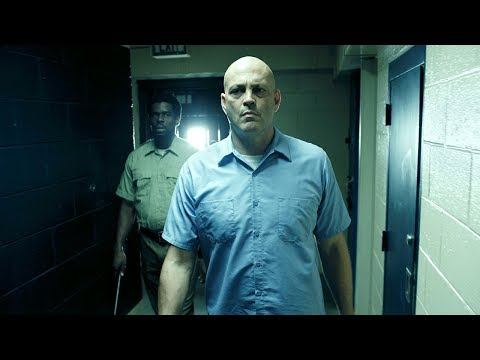 """""""Brawl In Cell Block 99"""" review by Justin Chang 