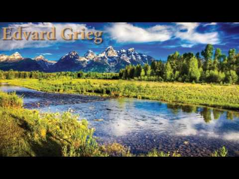 "Edvard Grieg: Melody Op.47, No.3  - from ""Lyric Pieces"" (Book IV.) mp3"