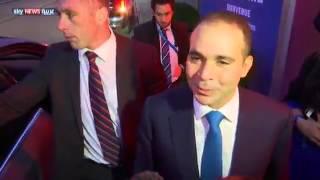 علي بن الحسين: نتمنى عهدا أفضل للفيفا