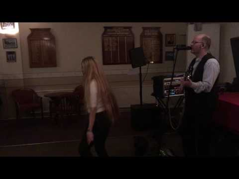 Spud - Live at Maryport Bowling Club