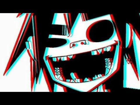 Gorillaz-  sleeping powder lyric video
