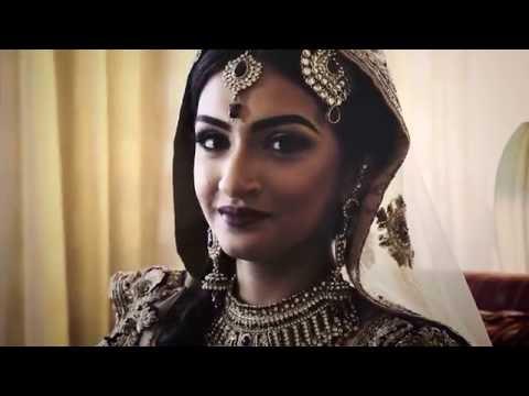 Naina + Rahul   Indian Wedding Film