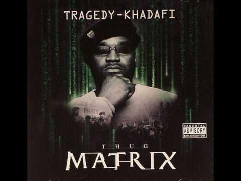Tragedy Khadafi - Stay Free