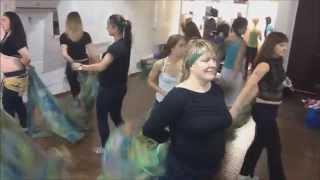 BAHEYZA. Школа восточного танца.Танец живота. Екатеринбург