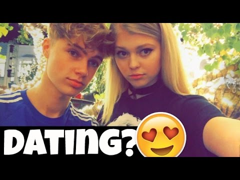 Are hrvy and loren dating 2019