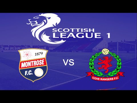 Montrose Cove Rangers Goals And Highlights