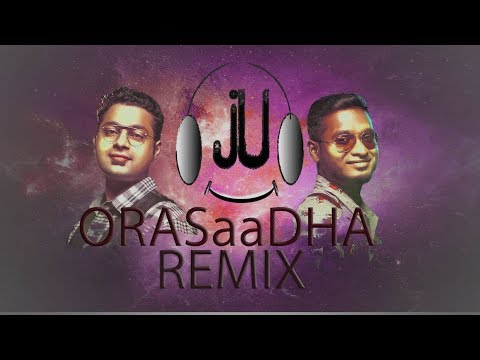 7UP Madras Gig - Orasaadha Remix | Vivek - Mervin ft jU