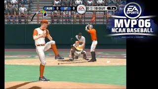 MVP 06: NCAA Baseball ... (PS2)