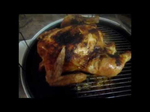 Baked Whole Chicken Flavor Wave Oven