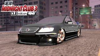 O Phaeton Me Impressionou - Midnight Club 3 DUB Edition Remix (PC Gameplay) [1080p]