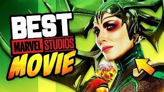 THOR RAGNAROK Is The BEST MCU MOVIE EVER? - First Reactions Released!