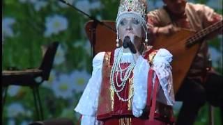Алла Сумарокова - Гармошка(, 2011-02-26T13:22:32.000Z)