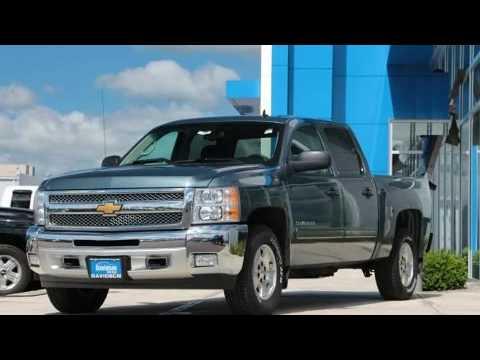 2013 Chevrolet Silverado 1500 Lt In Rome Ny 13440 Youtube