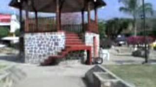 Pisaflores Hidalgo! 2