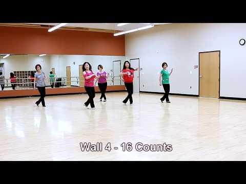 Taking Chances - Line Dance (Dance & Teach)