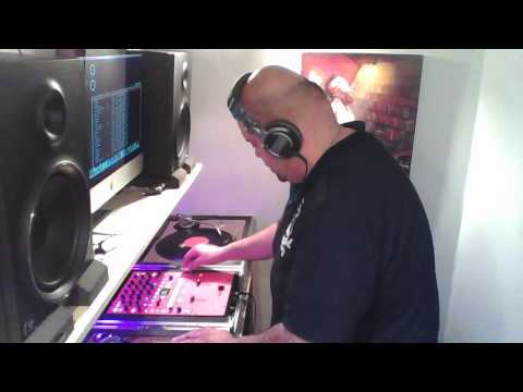 DJ Virgil The House 04-13-2014