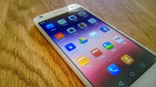 Huawei Ascend G7 Review Videos