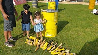 Ripe Market Dubai - Brincando na Feira Ripe