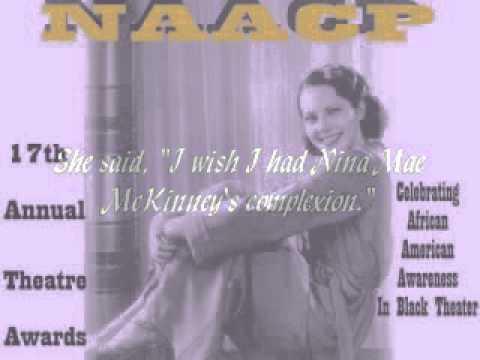 Biography of Fredi Washington