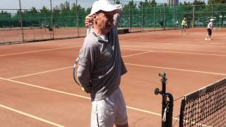 Gerry Marzorati Discusses being Late to the Ball