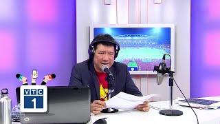 [Trực tiếp] U22 Việt Nam Vs U22 Campuchia | Bán kết SEA Games 2019