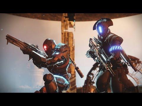 Destiny 2: Curse of Osiris DLC Launch Day Livestream - IGN Plays Live