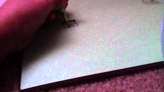 How to draw HeroBrine-Minecraft