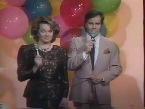 1989 - Tirage du Loto National sur TF1