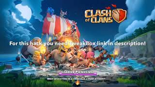 Clash Of Clans HACK! Free *NO PC* EASY! (Working)