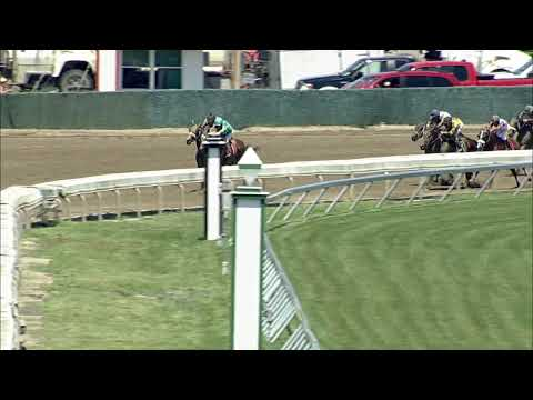 video thumbnail for MONMOUTH PARK 6-5-21 RACE 1