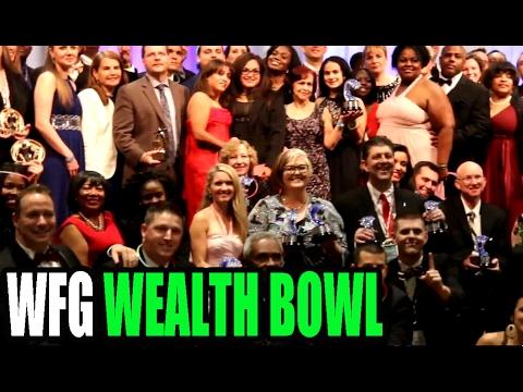 World Financial Group - Wealth Bowl - Orlando FL 2016