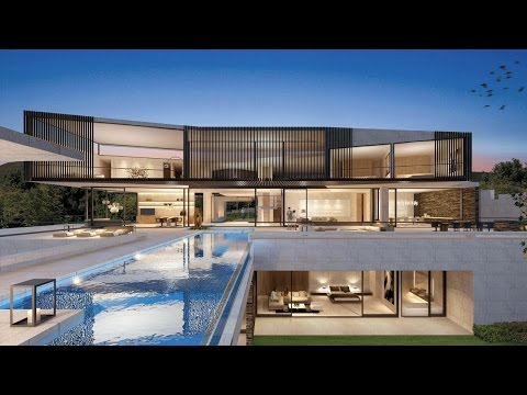 Luxury Villas in Iran (Tehran, Lavasan, Oshan, Mazandaran & ...)