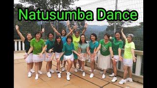 Natusumba Dance Line Dance ( March 2021)