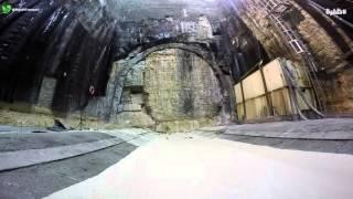 فيديو وصور: ظفرة تخترق جدار محطتها الأخيرة بـ قطار الرياض.. وتنهي حفر 7 كيلومترات
