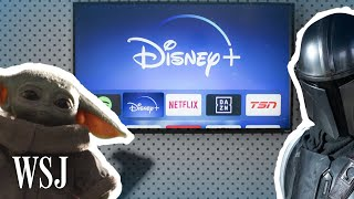 How Disney+ Became a Streaming Service Heavyweight