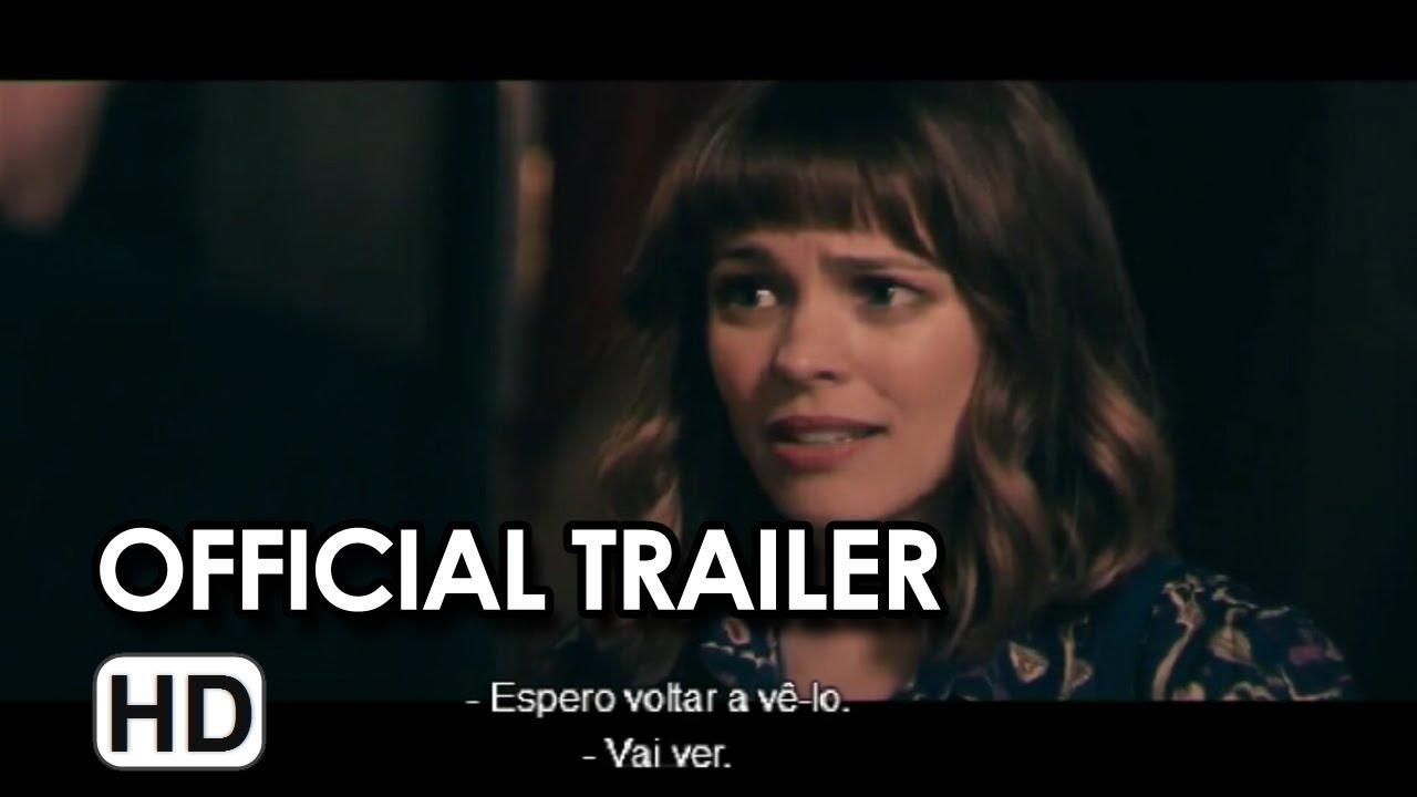 Questão de Tempo (About Time) Trailer Oficial Legendado (2013)