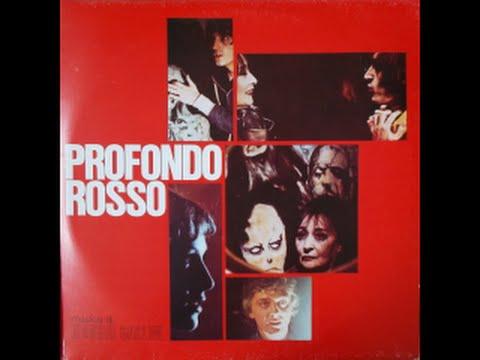 Goblin - Profondo Rosso (Deep Red OST)