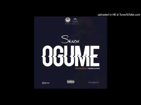 Skiibii – Ogume (Official Music Audio)
