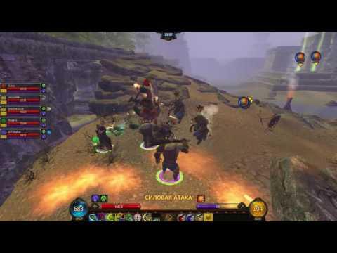 видео: panzar обзор pve