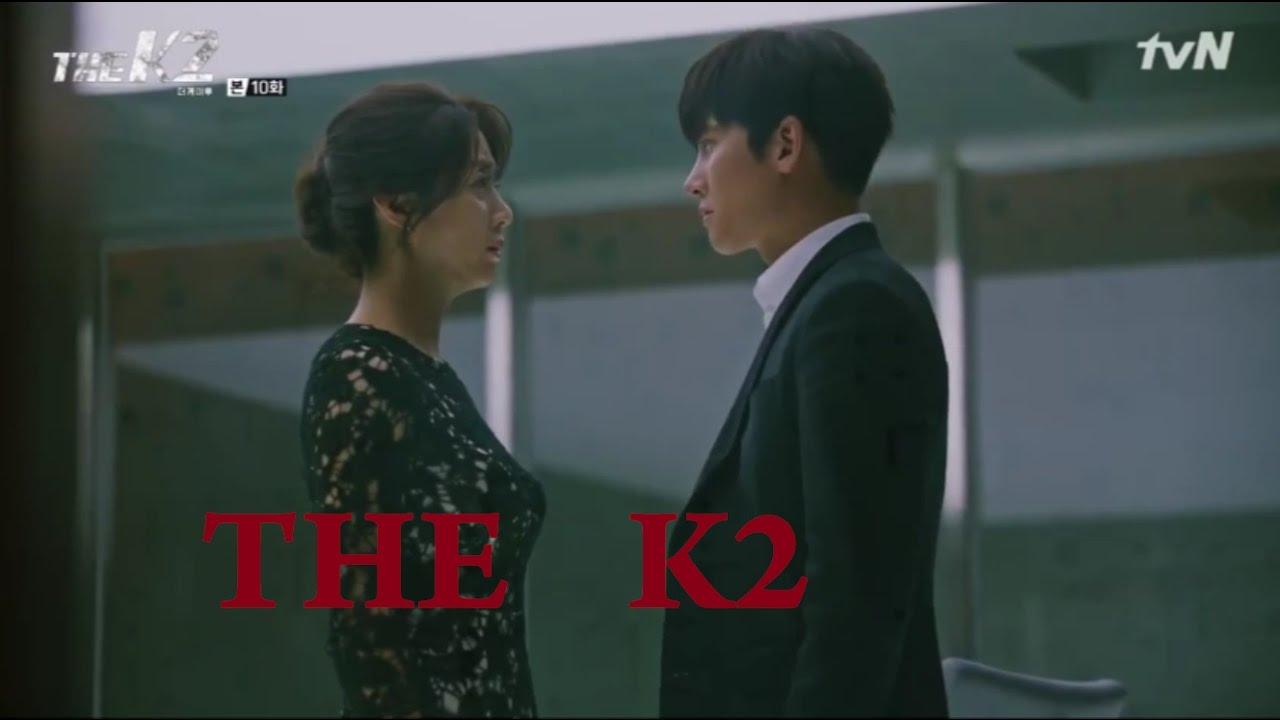 The K2 Ji Chang Wook Ep 10 ENG SUB
