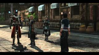 The Last Remnant - PC Gameplay Español/Japonés - Max 1080p