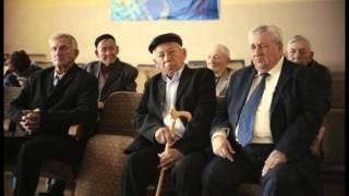 60 лет целине с Шахтерское