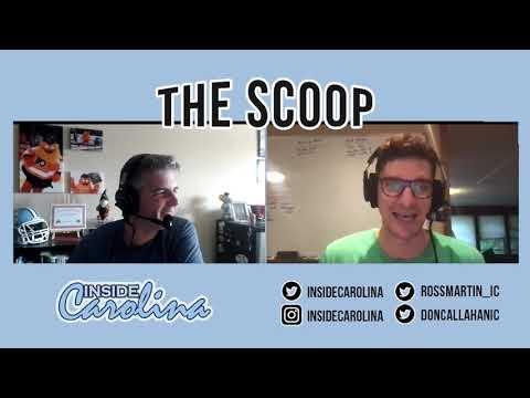 Video: The Scoop - Travis Shaw Wrap Up, UNC Schedule Breakdown, 2023 Recruits
