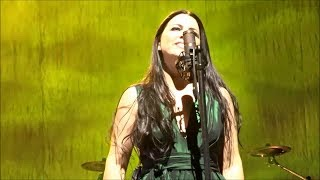 "Evanescence ""The End Of The Dream"" Live (Synthesis Tour, L.A. 15.10.17)"