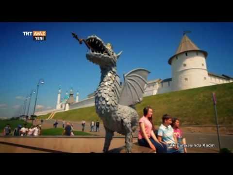 Tataristan'ı Yakından Tanıyın! - Türk Dünyasında Kadın - TRT Avaz
