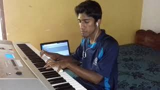 Yami Pain Yami Wasthi Productions Piano cover.mp3